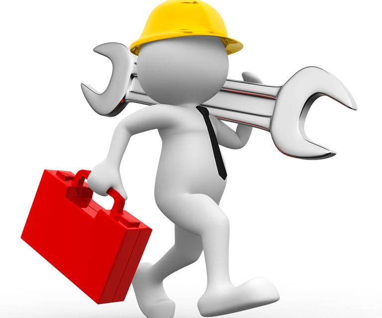 نگهداری و تعمیرات ماشین آلات